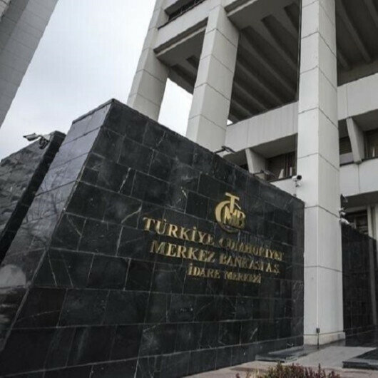 Turkish Central Bank raises reserve requirement ratios