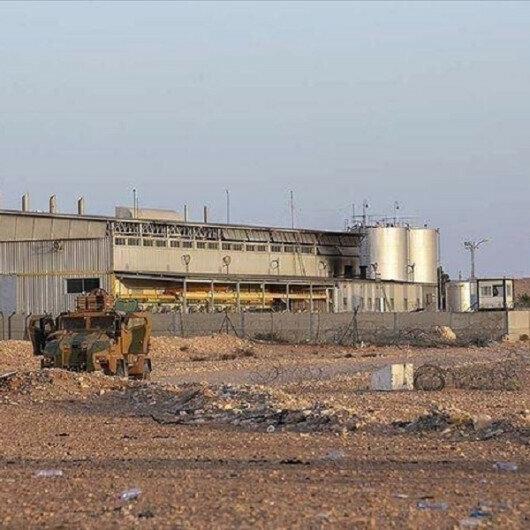 Libya resumes oil exports at Sidra, Ras Lanuf ports