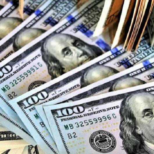 Afghan central bank receives over $12M cash 'seized from ex-gov't officials'