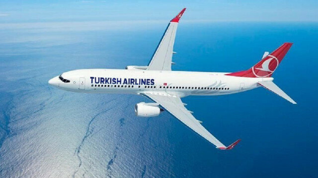 Turkish Airlines named among world's best in Travel Leisure Awards