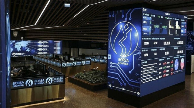 Borsa Istanbul up at Friday's open