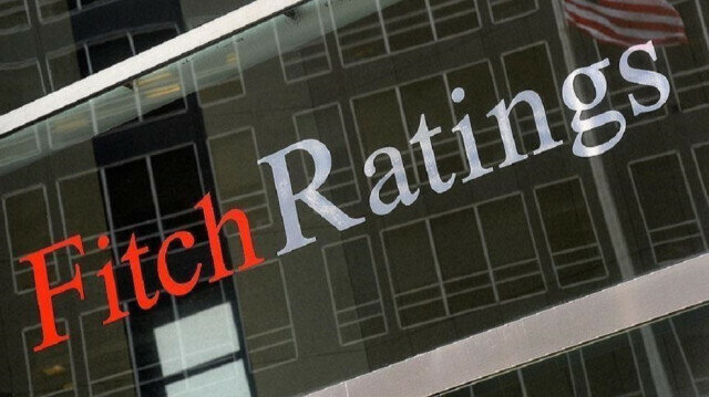 Fitch revises up Turkey's growth forecast to 9.2% this year