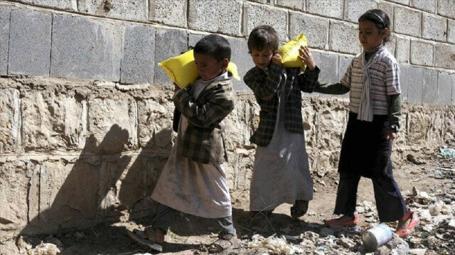 Four countries express concern over economic conditions in Yemen