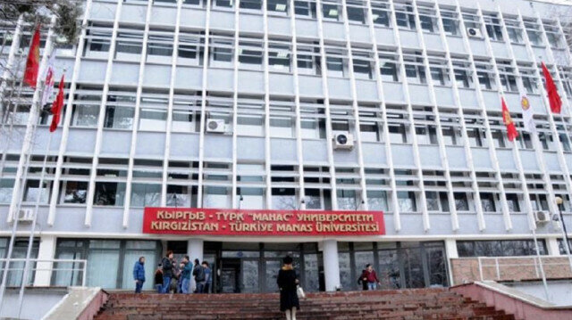 Kyrgyz-Turkish Manas University lecturers bag awards from Russian film festivals