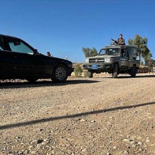 PKK terrorists block implementing service projects in N.Iraq