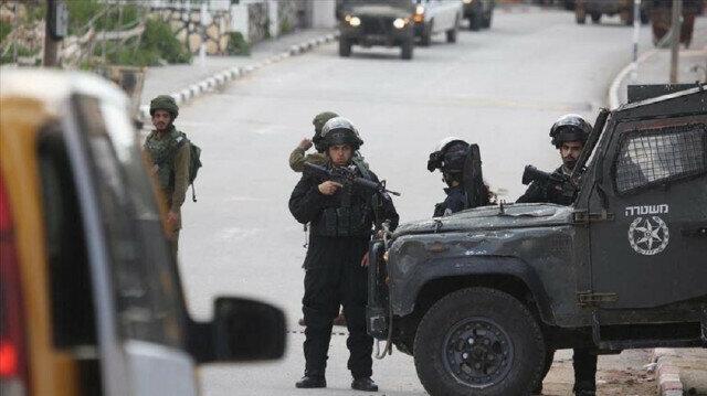 Palestinian driver stabbed by Israelis in West Jerusalem