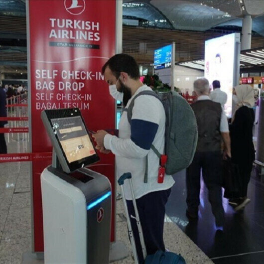 EU countries opening doors to fully vaccinated Turkish citizens