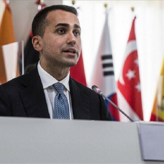 Italian FM stresses 'urgent need for real EU defense'