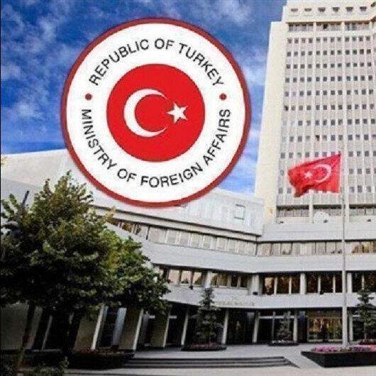 Turkey blasts EU's 'biased, short-sighted' East Med declarations