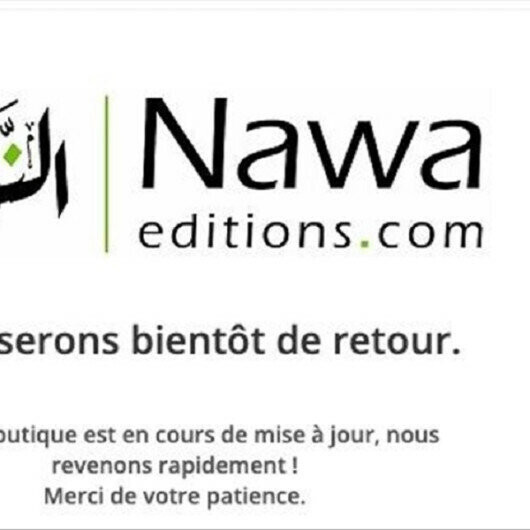Muslim-owned French publishing house faces closure