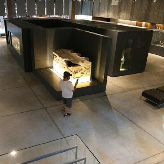 Turkish museum receives European Museum Academy award