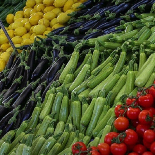 Global food prices rebound in Aug. after 2-month decline