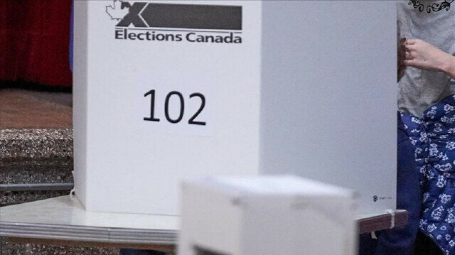 Canadians set to cast their ballots in Monday elections