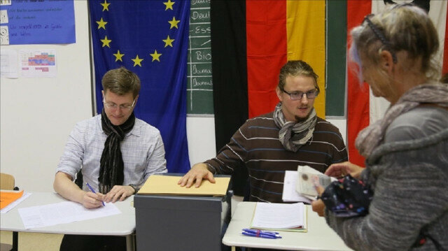 Migrants in Germany demand right to vote in general elections