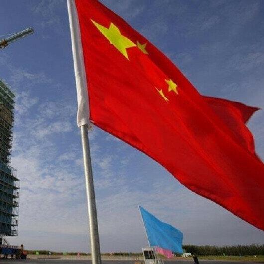 China launches Tianzhou-3 cargo spacecraft