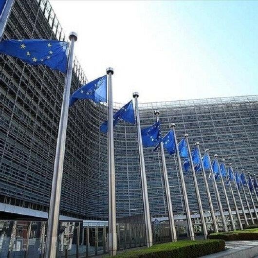 EU says no plans for now to establish 'European army'