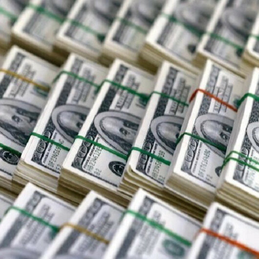 US current account deficit widens 0.5% to $190.3B in Q2