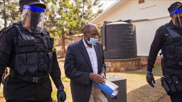 Man who inspired 'Hotel Rwanda' gets 25 years for terrorism