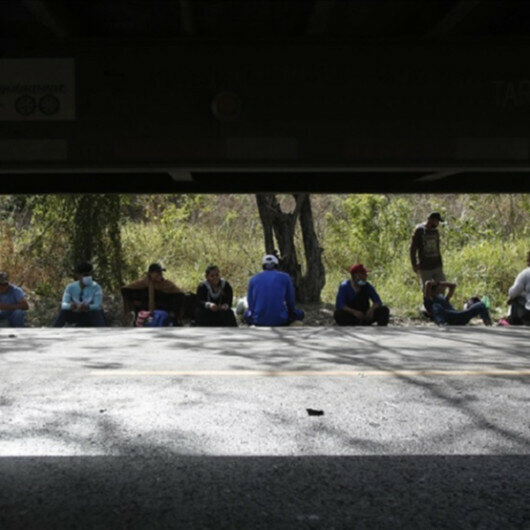 UN agencies concerned at US deportation of migrants to Haiti