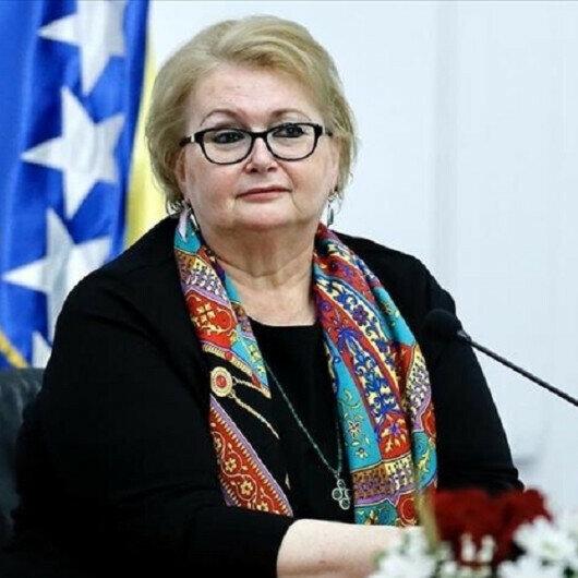 Turkey playing constructive role in Balkans, says Bosnian top diplomat