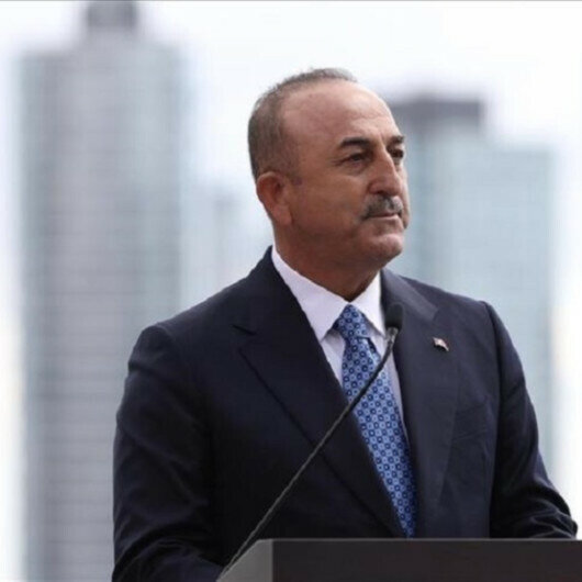Turkey will never abandon Rohingya to their fate: FM
