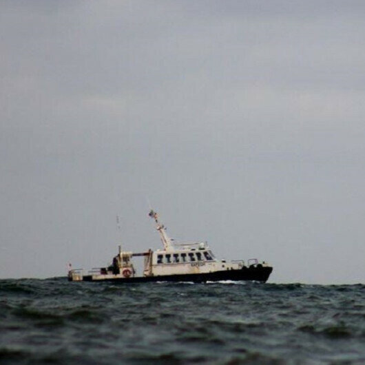 One dead after Panama freighter collides with Chinese boat