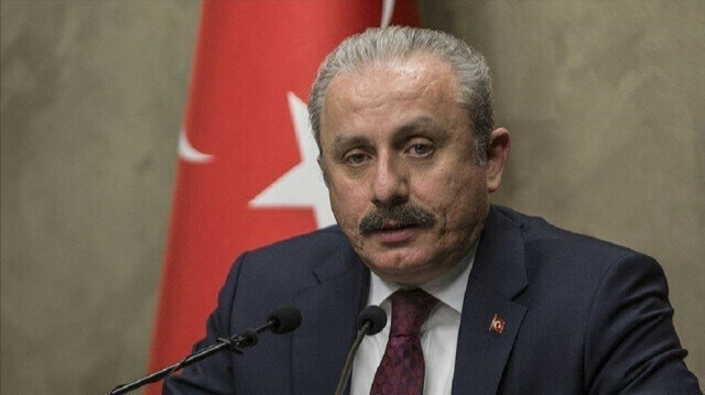Mustafa Sentop
