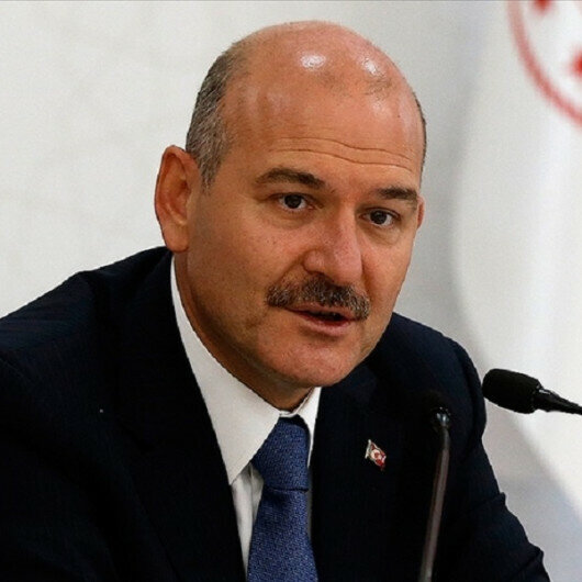 Concept of intelligence has become hard power says Turkish IntMin