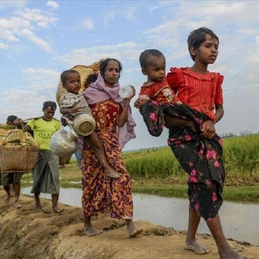 Bangladesh presses for global action on Rohingya repatriation