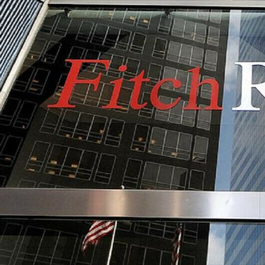 Turkey's 7 largest banks have enough foreign currency: Fitch