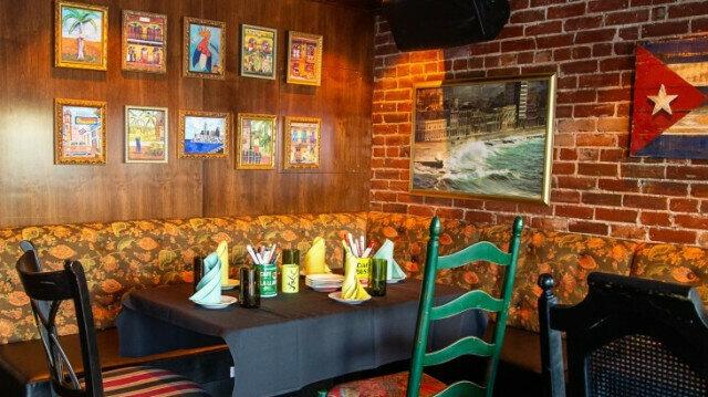 Authentic Cuban restaurant opens in Turkish metropolis of Istanbul