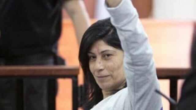 Israel releases Palestinian MP Khalida Jarrar from prison