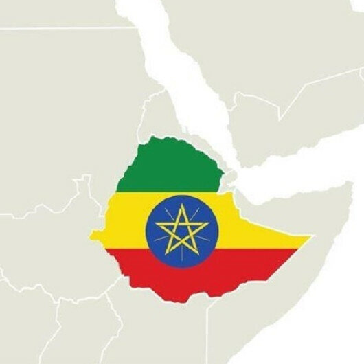 South Sudanese leader offers to mediate Ethiopian conflict