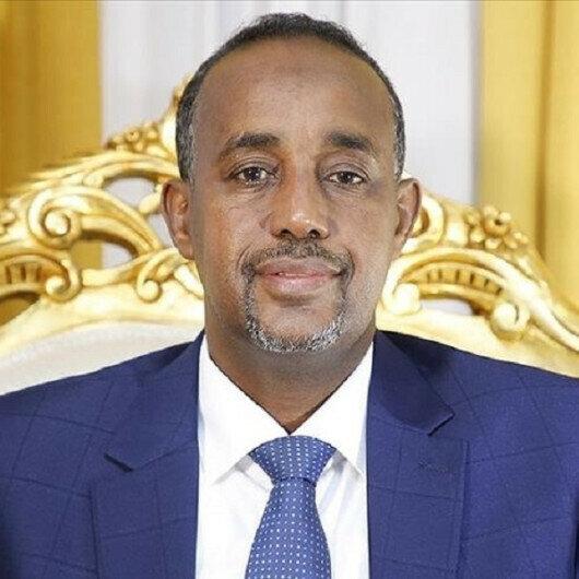 Somali premier sacks spy agency chief