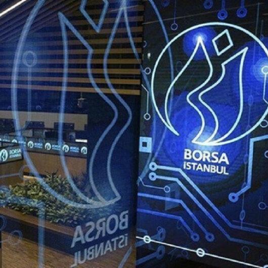 Turkey's Borsa Istanbul flat at Tuesday's open
