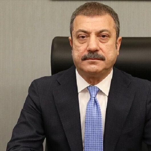 Turkish C.Bank head signals shift away from headline inflation