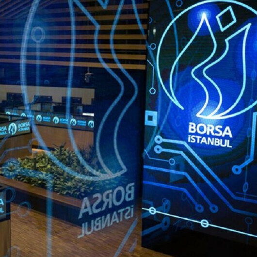 Borsa Istanbul flat at opening session
