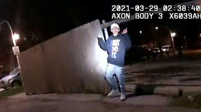 Chicago in shock after police video released