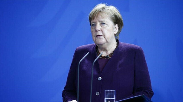 Merkel's conservatives to pick candidate for chancellor