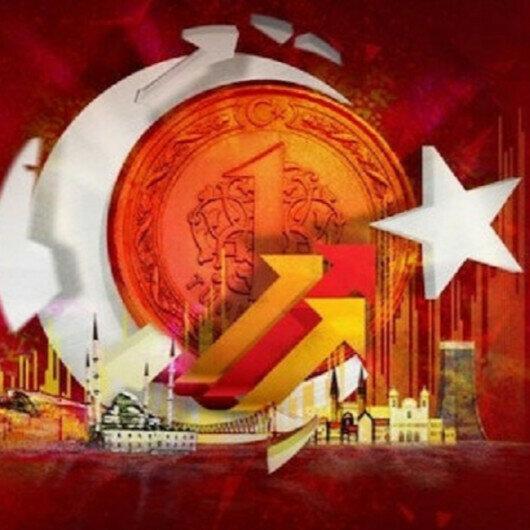 Turkey's external assets hit $248.9B in February