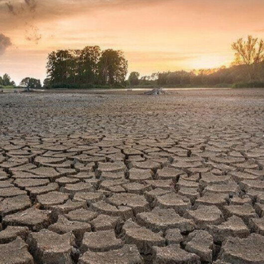 Climate change preeminent risk, but has opportunity: US