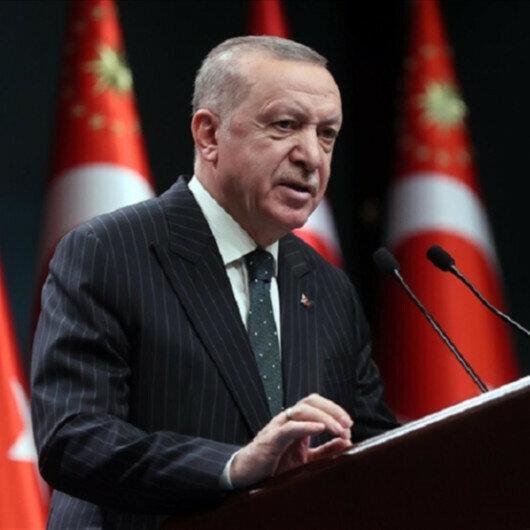 Erdogan says alleged $128B gap in Central Bank's FX reserves 'untrue'