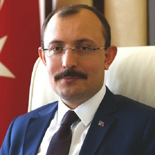 'Our aim to raise welfare of 84 million Turkish people'