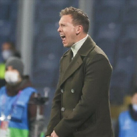 Nagelsmann leaves RB Leipzig to join Bayern Munich