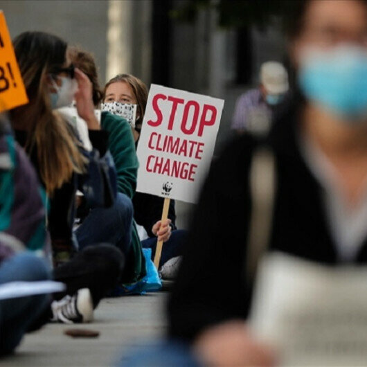 Climate strikes, environmental protests in March 2021