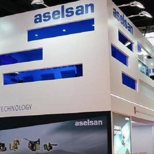 Turkish defense giant Aselsan makes Q1 profits of $147M