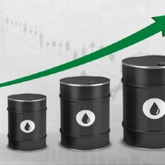 Oil prices up as OPEC sees demand recovery in 2H21