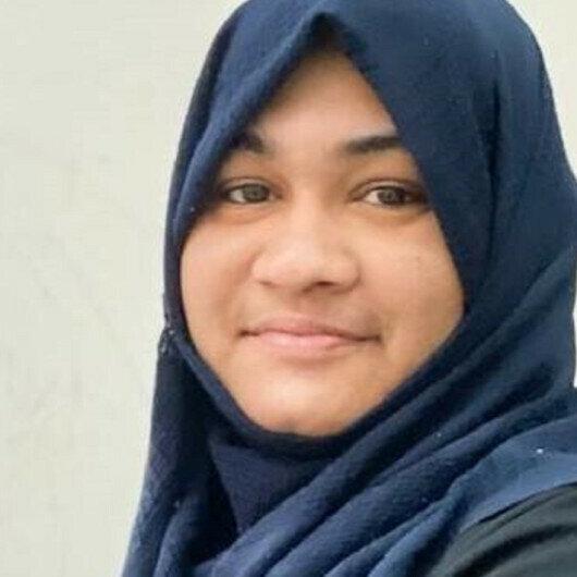 'I feel so peaceful, calm': Hindu woman shares story after embracing Islam