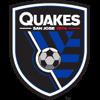 S. J. Earthquakes