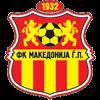 FK Makedonija Gjorge Petrov